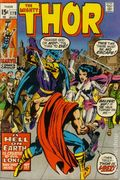 Thor (1962-1996 1st Series Journey Into Mystery) 179