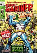Sub-Mariner (1968 1st Series) 23