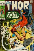 Thor (1962-1996 1st Series Journey Into Mystery) 180