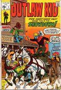 Outlaw Kid (1970 Marvel) 1
