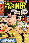 Sub-Mariner (1968 1st Series) 30
