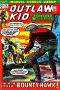 Outlaw Kid (1970 Marvel) 12