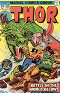 Thor (1962-1996 1st Series Journey Into Mystery) 238