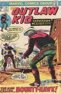 Outlaw Kid (1970 Marvel) 29
