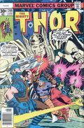 Thor (1962-1996 1st Series Journey Into Mystery) 260