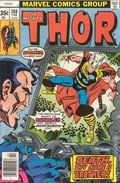 Thor (1962-1996 1st Series Journey Into Mystery) 268