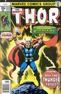 Thor (1962-1996 1st Series Journey Into Mystery) 272