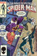 Spectacular Spider-Man (1976 1st Series) 93