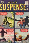 Tales of Suspense (1959) 28