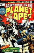 Adventures on the Planet of the Apes (1975) 1