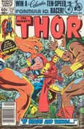 Thor (1962-1996 1st Series Journey Into Mystery) 316