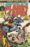 Adventures on the Planet of the Apes (1975) 2