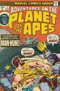 Adventures on the Planet of the Apes (1975) 3