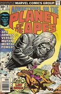 Adventures on the Planet of the Apes (1975) 10