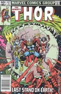 Thor (1962-1996 1st Series Journey Into Mystery) 327