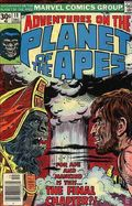 Adventures on the Planet of the Apes (1975) 11