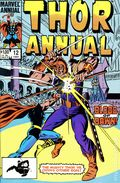 Thor (1962-1996 1st Series) Annual 12