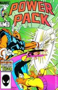 Power Pack (1984 1st Series) 15