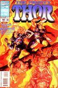 Thor (1962-1996 1st Series) Annual 19