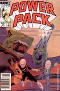 Power Pack (1984 1st Series) 16