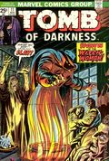 Tomb of Darkness (1974) 11