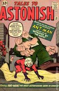 Tales to Astonish (1959-1968 1st Series) 38