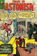 Tales to Astonish (1959-1968 1st Series) 45