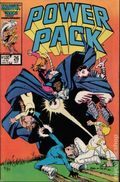 Power Pack (1984 1st Series) 26