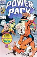 Power Pack (1984 1st Series) 27