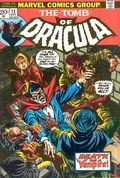 Tomb of Dracula (1972 1st Series) 13