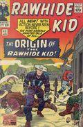 Rawhide Kid (1955) 45