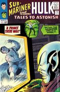 Tales to Astonish (1959-1968 1st Series) 72