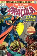 Tomb of Dracula (1972 1st Series) 28