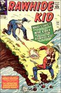 Rawhide Kid (1955) 50