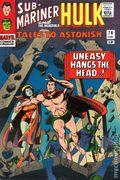 Tales to Astonish (1959-1968 1st Series) 76