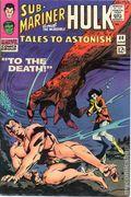 Tales to Astonish (1959-1968 1st Series) 80
