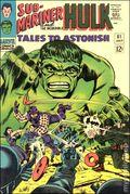 Tales to Astonish (1959-1968 1st Series) 81