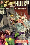 Tales to Astonish (1959-1968 1st Series) 86