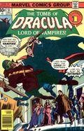 Tomb of Dracula (1972 1st Series) 51