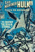 Tales to Astonish (1959-1968 1st Series) 98