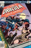 Tomb of Dracula (1972 1st Series) 56
