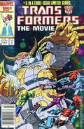 Transformers The Movie (1986) 3
