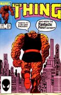 Thing (1983-1986 1st Series) 23