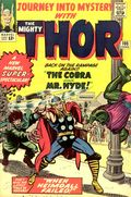 Thor (1962-1996 1st Series Journey Into Mystery) 105