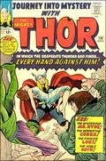 Thor (1962-1996 1st Series Journey Into Mystery) 110