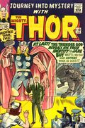 Thor (1962-1996 1st Series Journey Into Mystery) 113