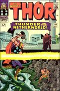 Thor (1962-1996 1st Series Journey Into Mystery) 130