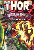 Thor (1962-1996 1st Series Journey Into Mystery) 136