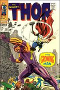 Thor (1962-1996 1st Series Journey Into Mystery) 140