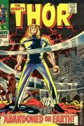 Thor (1962-1996 1st Series Journey Into Mystery) 145